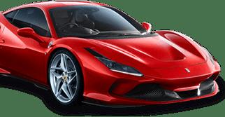 ІнстаФорекс дарує Ferrari F8 Tributo