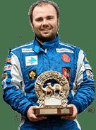 Ales Loprais – il pilota di InstaForex Loprais Team