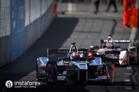 InstaForex - partner resmi Dragon Racing