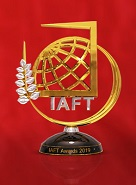 Кращий керований акаунт за версією IAFT Awards 2019