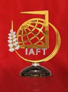 أفضل حساب مُدار وفقًا لجوائز آي إيه إف تي لعام 2019