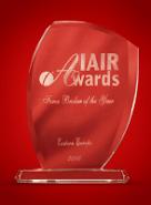 «Кращий Форекс-брокер 2015 року в Східній Європі» за версією IAIR Awards